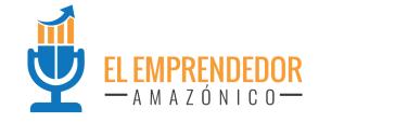 El Emprendedor Amazónico Logo